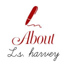 about l.s. harvey